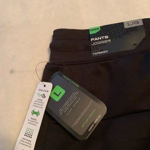 Reebok athletic pants